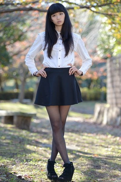 アリスムカイデ さん 2012/11/18の画像 | PORTRAIT PHOTO BLOG