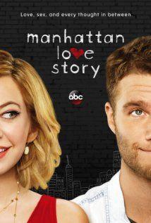 Manhattan Love Story (2014)  bardzo sympatyczne, dobrze się zapowiada, damskie ogladadło...