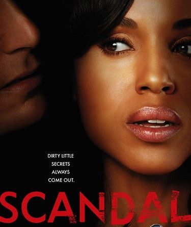 Scandal is getting a very New York guest star