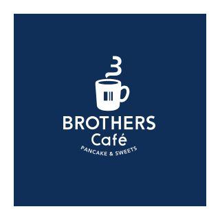 ブラザーズカフェのロゴマーク