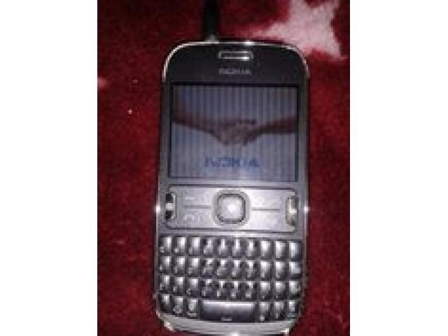 Nokia Asha 302 Sannicolau Mare - Anunturi gratuite - anunturili.ro