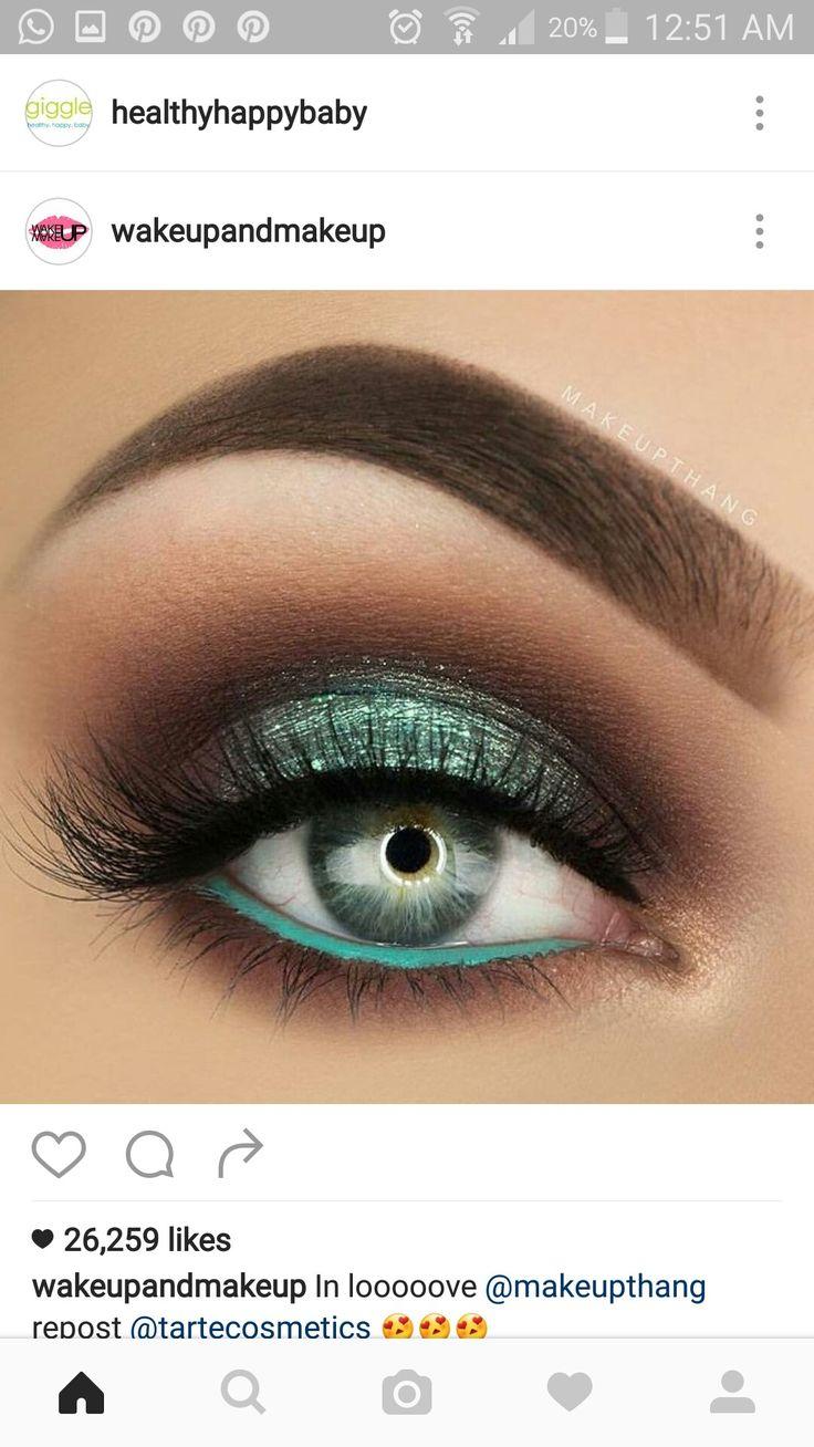 make-up глаз! пошаговая фото-инструкция макияжа глаз!