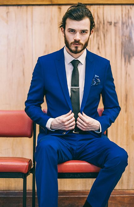 Slaters SS15 Collection