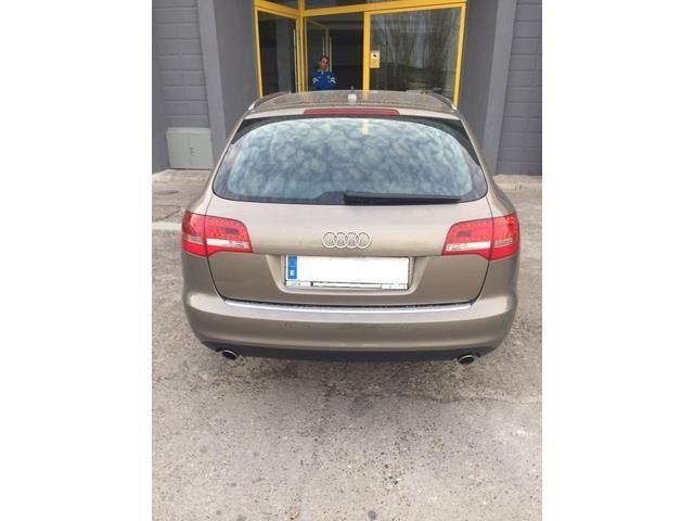 Audi A6 Avant 2.7 TDI M-Tronic 190CV - 3