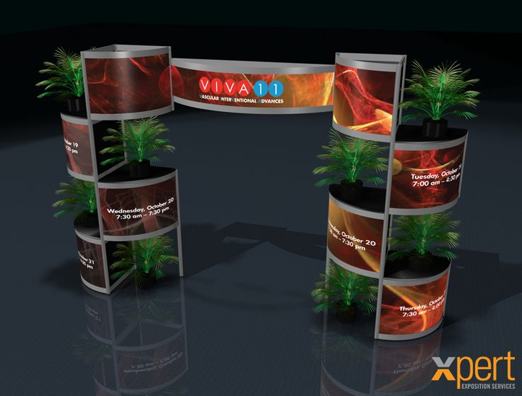 Entrance Trade Show Plexi : Best images about xpert entrance unit gallery on