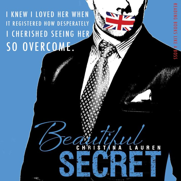 Beautiful secret by christina lauren christina lauren