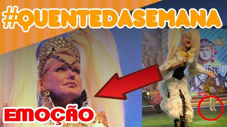 Xuxa arrasa em festa adulta e amarga na Record #QuenteDaSemana39 @PopZoneTV  http://popzone.tv/2016/10/xuxa-arrasa-em-festa-adulta-e-amarga-na-record-quentedasemana39-popzonetv.html