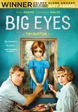 Big Eyes [DVD] [Eng/Spa] [2014]