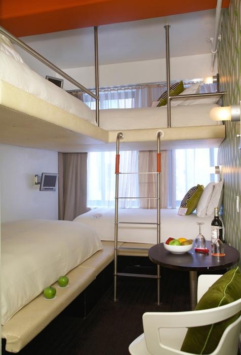 Room Mate Grace Hotel Ny Marketing