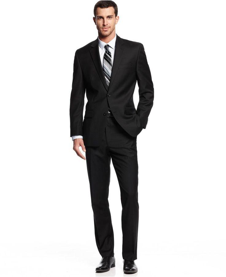 17 best ideas about black suit men on pinterest black