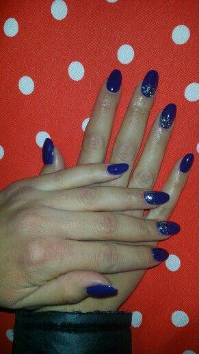 hypnotic n.14 blue