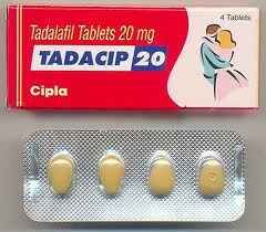 #Tadacip 20mg containing #Tadalafil20mg is a potent penile relaxant which treats erectile dysfunction and improves sensual over. #BuyTadalafilonline from BlueMagicPills at cheapest price http://goo.gl/sQrqf8