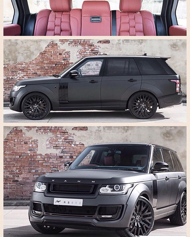 2016 Range Rover 4.4 SDV8 Autobiography Pace Car!