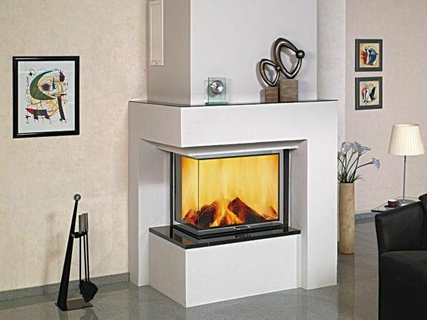 1000 id es sur le th me manteau de la chemin e blanc sur pinterest manteaux de chemin e. Black Bedroom Furniture Sets. Home Design Ideas