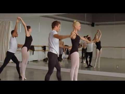 Kenny Wormald & Rachele Brooke Smith - Center Stage: Turn It Up