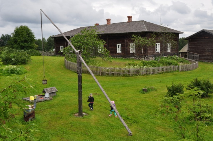 photos :: Riuttalahousemuseum.jpg picture by londonlove - Photobucket