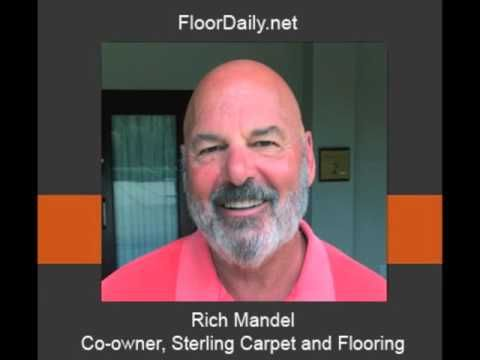 FloorDaily.net: Rich Mandel Discusses the Benefit of Joining the Nationa...