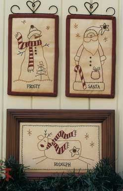 Free Primitive Craft Patterns | Primitive Crossroads | Sites offering free Craft Patterns| E