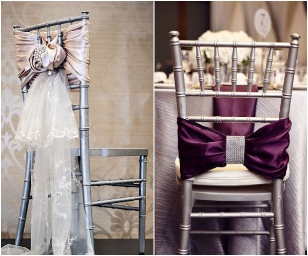 gorgeous wedding chair covers wedding ideas bold chair covers for