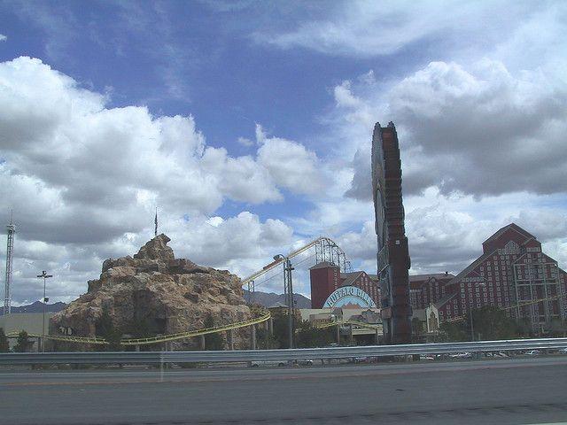 Las Vegas, Nevada Buffalo Bills Casino