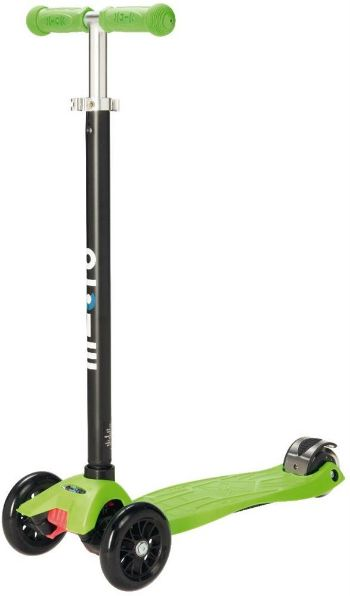 Green Maxi Micro Scooter £89.99