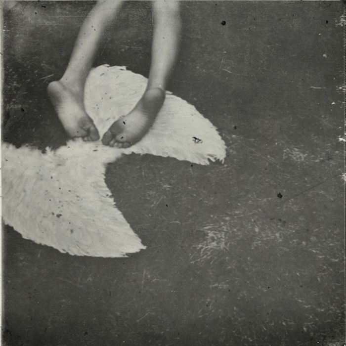 Rimel Neffati - Photography - Anges