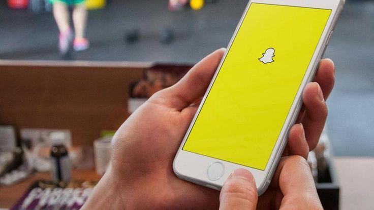 Cos'è Snapchat e perché piace tanto ai ragazzi La Stampa