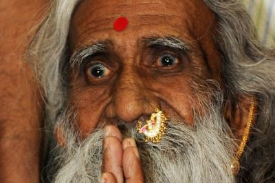 The man who claims to live without food for 70 years. - The Unsolved Mysteries of India