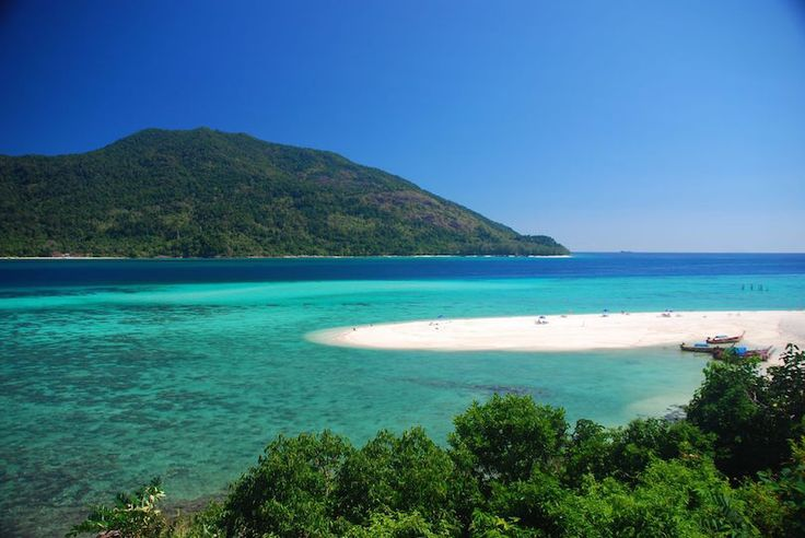 best islands in thailand. For 2017 reference