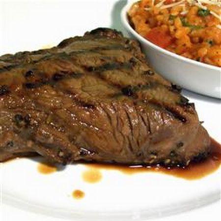 Steak Marinade (Best)