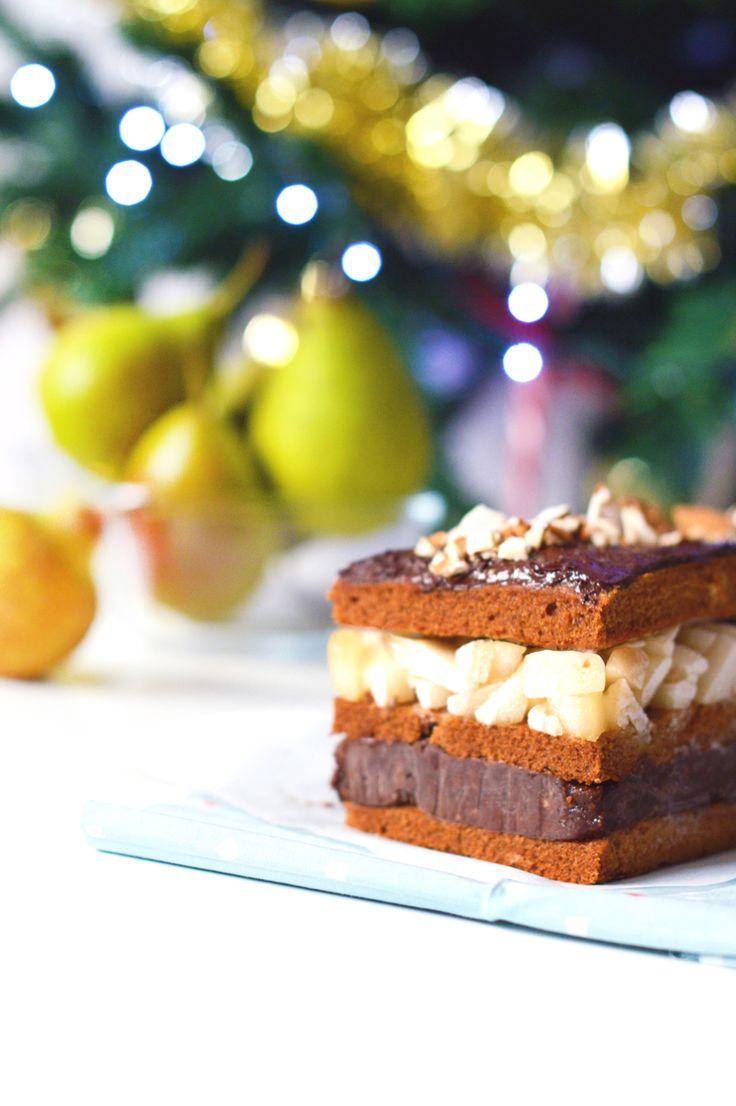 Best 25 recette dessert noel ideas on pinterest rouge framboise recettes de biscuits simples - Recette de noel dessert ...
