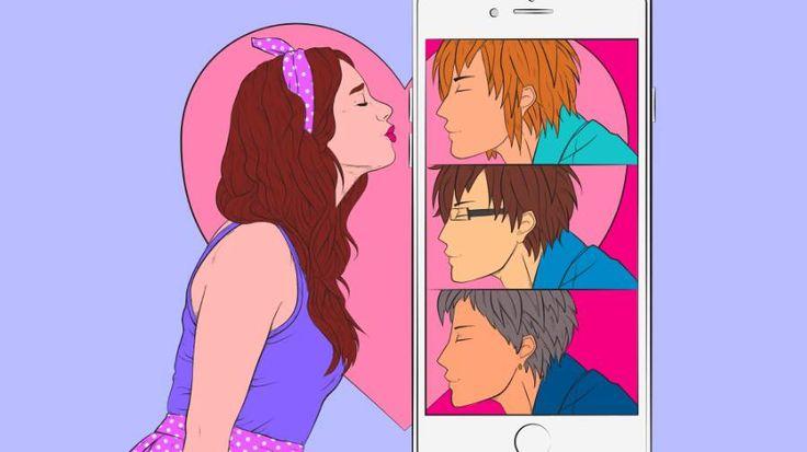 My Sensual Journey into Japan's $90 Million Fake Anime Boyfriend Market