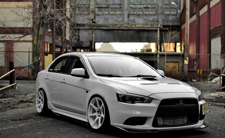 Mitsubishi Lancer Ralliart JDM Pinterest Cars