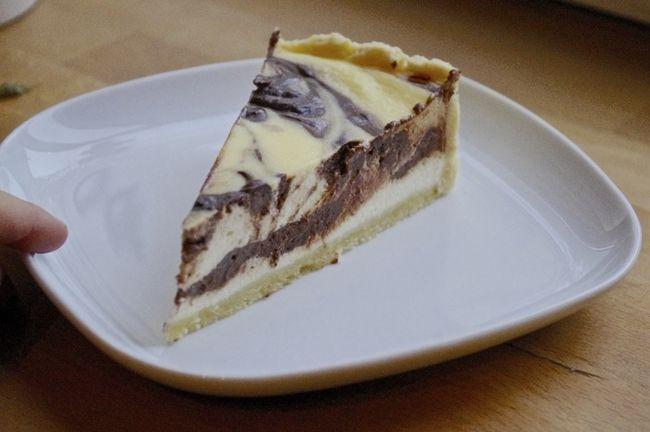 k sekuchen mit schokolade rezepte kuchen torten geb ck pinterest. Black Bedroom Furniture Sets. Home Design Ideas
