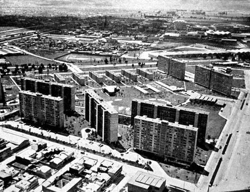 1953-Centro Antonio Nariño #turisTIC #Bogota #clasica