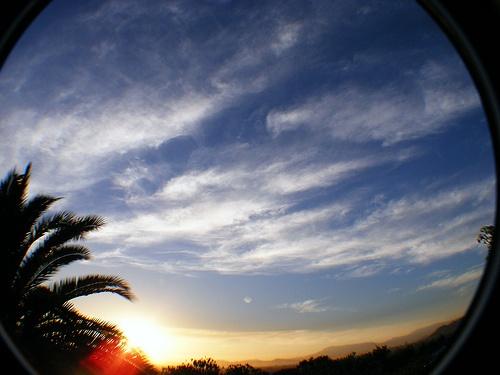 SKYFISHCOLOR by CarlosGarrido., via Flickr