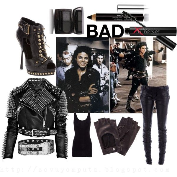 MJ Inspired Fashion