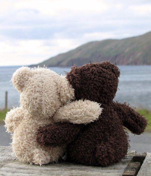 teddybears forever and always