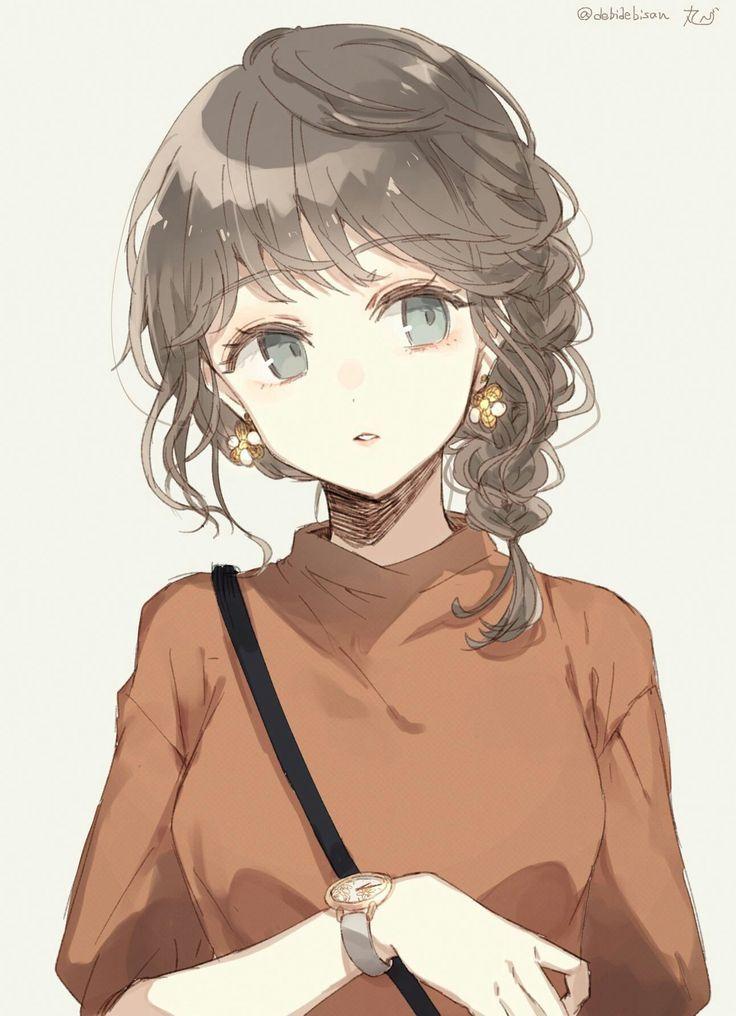 6 Anime Kawaii Pictures