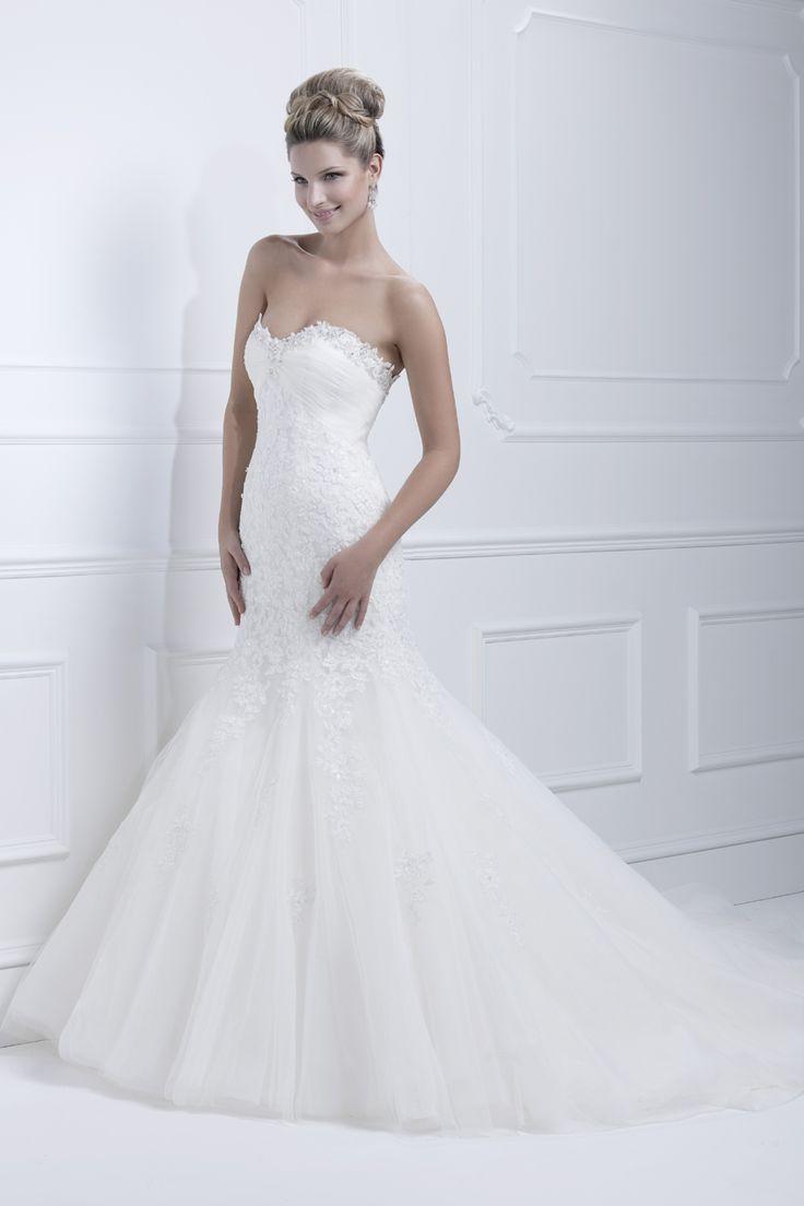 Brides: Editors' Picks: Ellis Bridals 2013 Collection