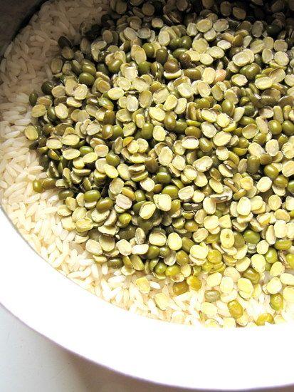 Palak Khichdi Recipe | Spinach Khichdi Recipe