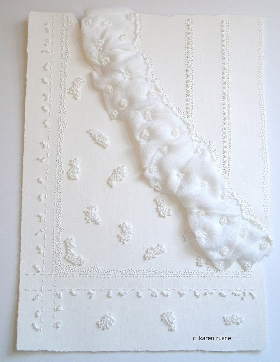 Best images about paper crafts embroidery on pinterest