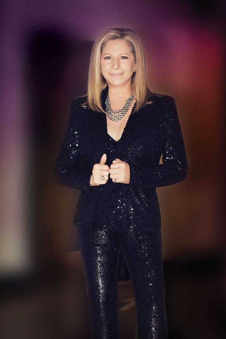 Barbra Streisand Nude Photos 18