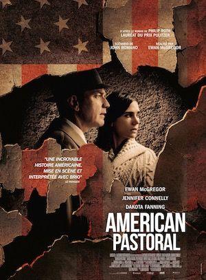 """Partagez cet article A l'occasion de la sortie en salles le 28 décembre prochain, du film """"American Pastoral"""", jouez avec nous et tentez de gagner des places de cinéma ! Lire la suite →"""