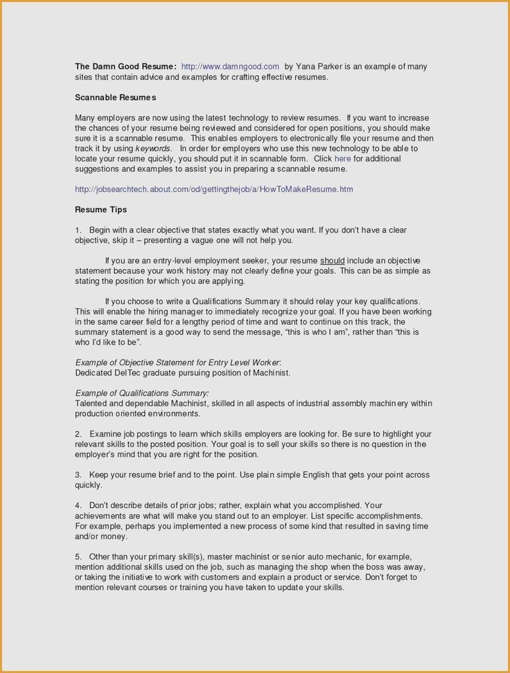 Valid Simple Application Letter as A Secretary Resume