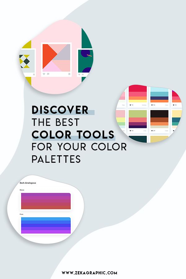 5 Best Color Tools To Create Awesome Color Palettes