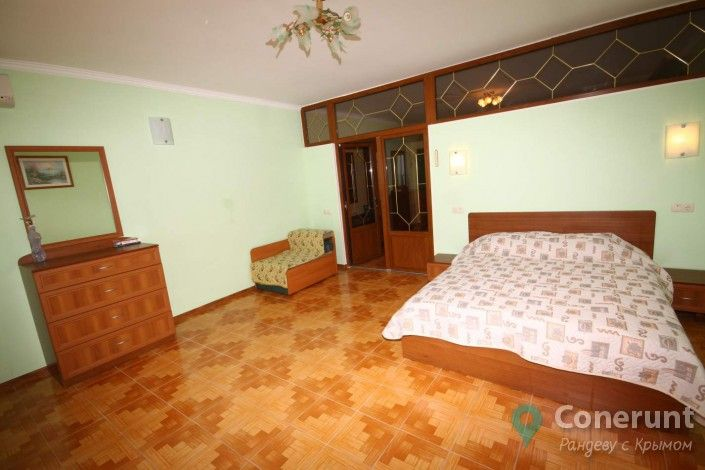 Квартира № 906 в Отрадном, Ялта Сonerunt.ru
