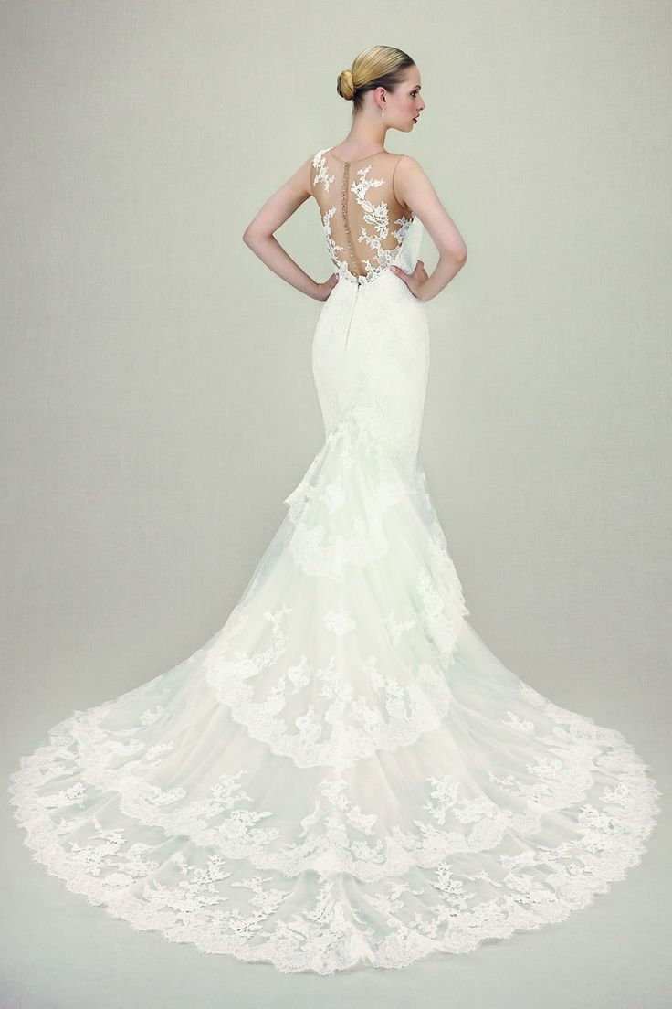 43 best blue by enzoani wedding dress images on pinterest dress tile kasia by enzoani wedding dress back copy ombrellifo Choice Image