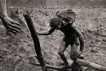 sebastiao salgado_brazilian mine worker 1986?