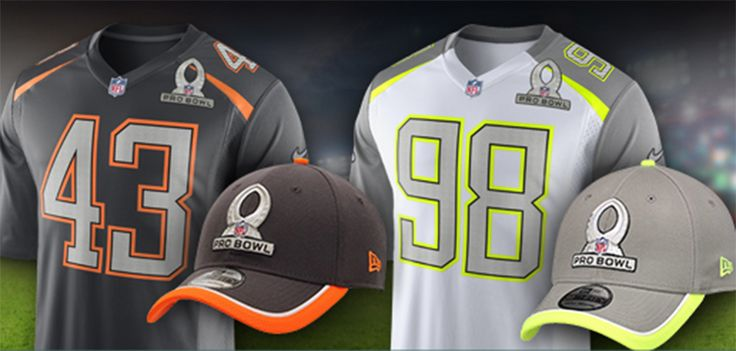 Find all the Pro Bowl gear for the #Eagles fan you know. Shop out online store today.